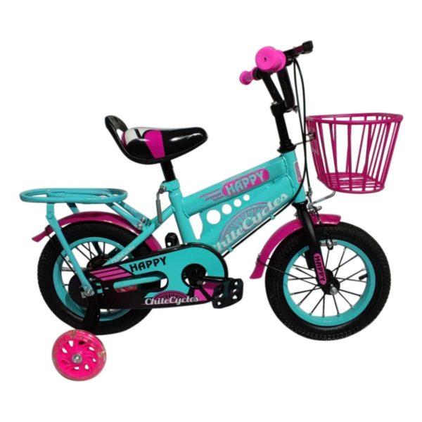 bicicleta chilecycles